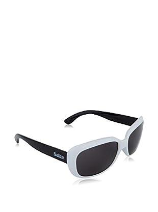 salice occhiali Occhiali da sole (50 mm) Bianco