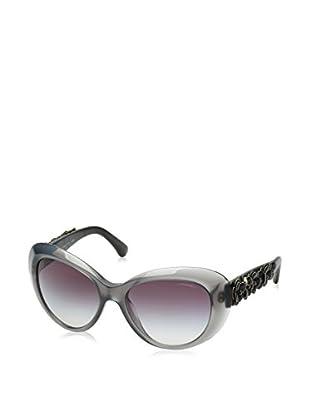 Chanel Gafas de Sol 5318Q1510/S6 (55 mm) Gris