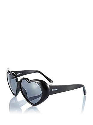 Moschino Sonnenbrille MO-58502-S schwarz