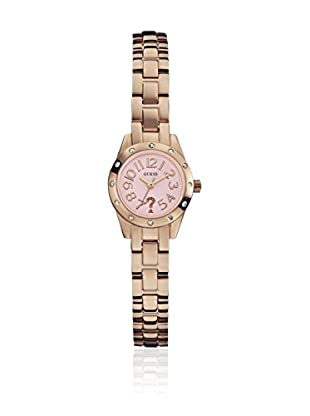 GUESS Reloj de cuarzo Woman W0307L3 22 mm