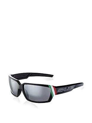 salice occhiali Occhiali da sole 008Ita (60 mm) Nero