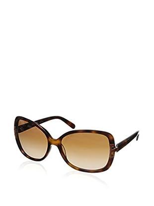 Tory Burch TY7022 Women's Sunglasses, Havana
