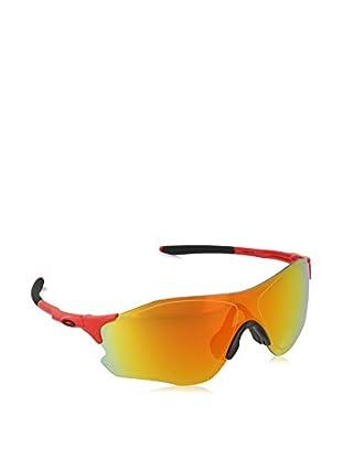 Oakley Gafas de Sol Evzero Path (138 mm) Rojo