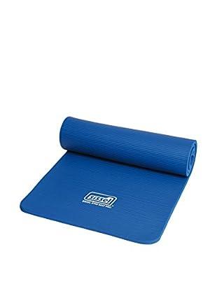 Sissel Tappetino da Fitness Gym Mat Blu
