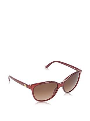 Gucci Sonnenbrille GG 3633/S DXL 55D8 (55 mm) rot