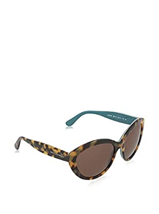 Dolce & Gabbana Sonnenbrille 4239_289173 (61.1 mm) havana/petrol