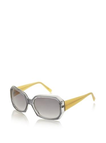 Vera Wang Women's V213 Sunglasses (Grey)
