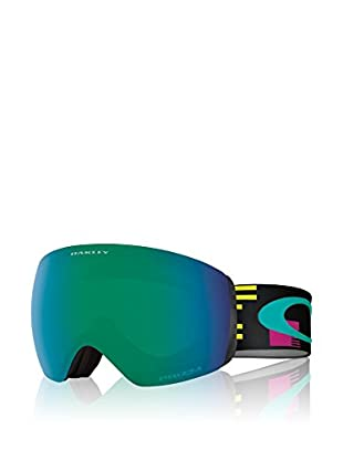 Oakley Máscara de Esquí Flight Deck Mod. 7064 Clip Negro