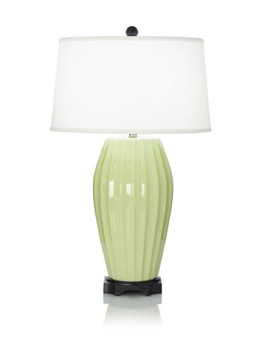 Henry Table Lamp (Celadon)