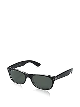 Ray-Ban Gafas de Sol New Wayfarer (58 mm) Negro