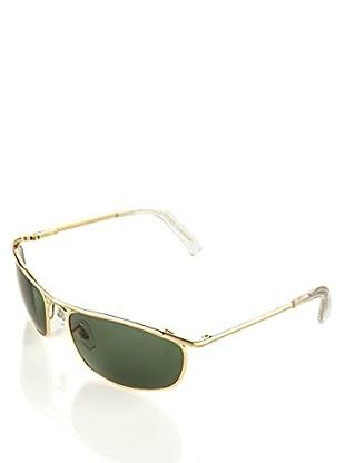 John Richmond Sonnenbrille PS1039 C1 goldfarben