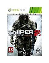 Sniper: Ghost Warrior 2 Limited Edition (Xbox 360)