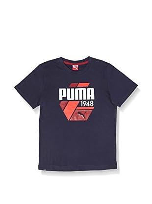 Puma Camiseta Manga Corta Td Tee