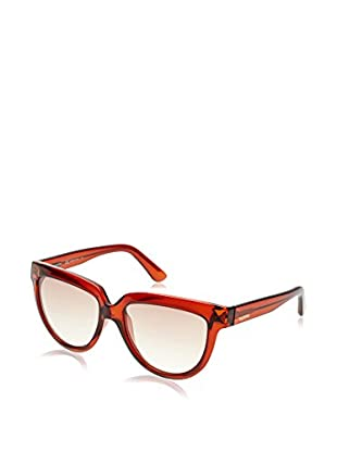 VALENTINO Sonnenbrille V724S 57 (57 mm) orange