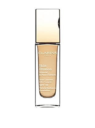 CLARINS Flüssige Foundation Skin Illution N°112.5 Caramel 10 SPF 30 ml, Preis/100 ml: 99.83 EUR