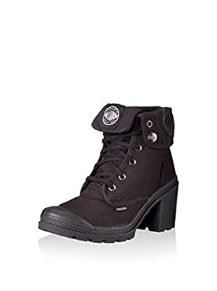 Palladium Boot Baggi Heel