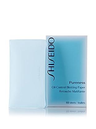 SHISEIDO Toallitas Oil Control Blotting Paper x 100 Único