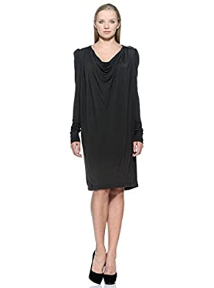 French Connection Vestido Crepe