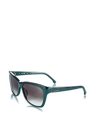 Lacoste Sonnenbrille L697S grün