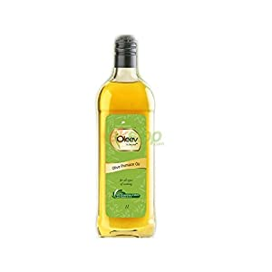 Oleev Extra Virgin Olive oil, 500ml