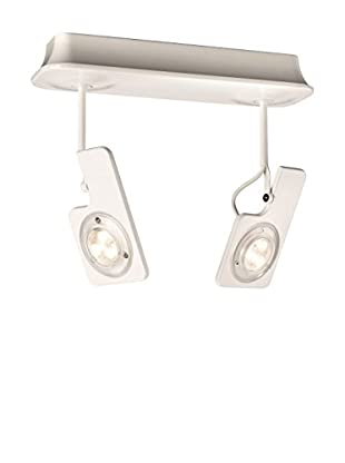 Lirio Deckenlampe LED Lirio By Philips Spot 5715231Li weiß