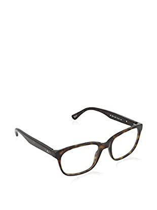 Ray-Ban Gestell 5340 201251 (51 mm) havanna