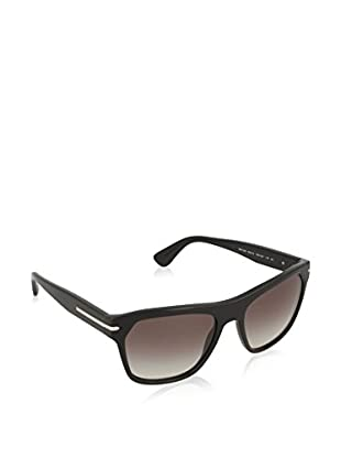 Prada Gafas de Sol 03RSSUN_1AB0A7 (55 mm) Negro