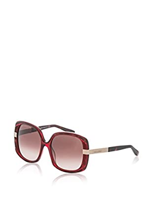 D Squared Sonnenbrille DQ0109 (57 mm) rot