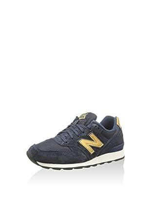 New Balance Sneaker Wr996Dox