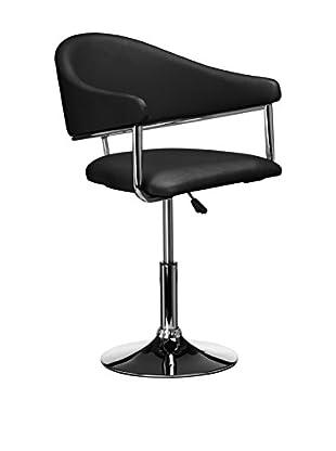 Premier Housewares  Stuhl 2402618 schwarz