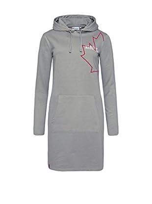 Nebulus Kleid Hoodie Dress Milia