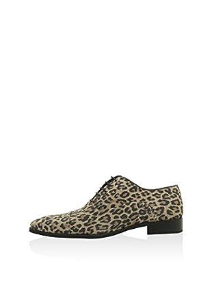 Repitte Zapatos Oxford Blucher
