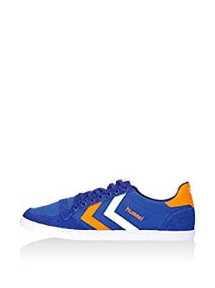 Hummel Zapatillas Slimmer Stadil Low