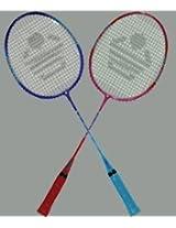 Cosco Cb-80 Jr. Badminton Racket -Full cover