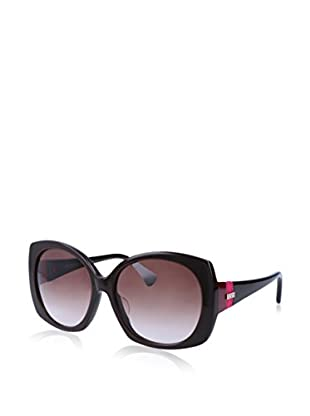 Tod's Gafas de Sol TO0173- (57 mm) Marrón