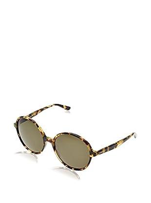 VALENTINO Gafas de Sol V729S 59 (59 mm) Marrón / Beige