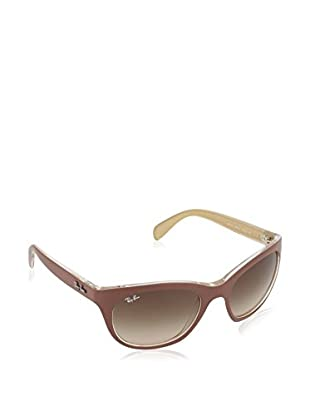 Ray-Ban Gafas de Sol 4216 619313 (56 mm) Marrón