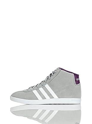adidas Zapatillas Vlneo Court Mid W