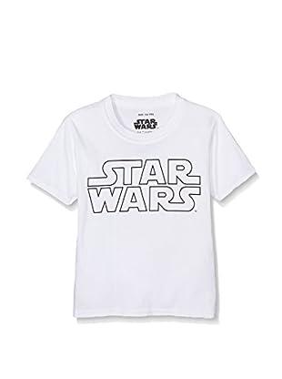 Star Wars T-Shirt Logo