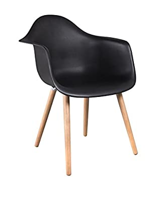 SuperStudio Stuhl 2er Set Dimero Simple Legs