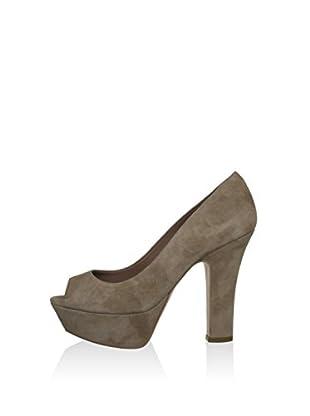 Pied A Terre Zapatos peep toe Calla