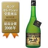 チョーヤ 梅酒 エクセレント 750ML