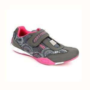 Liberty Force 10 Women's Blue & Pink Sports Shoes