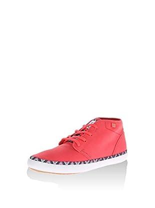 DC Hightop Sneaker