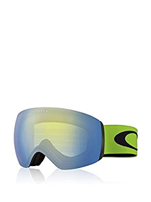 Oakley Máscara de Esquí Flight Deck Mod. 7064 Clip Verde