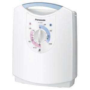 Panasonic ふとん乾燥機 ブルー FD-F06A6-A