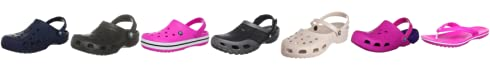 Crocs Women's Mary Jane Mary Jane