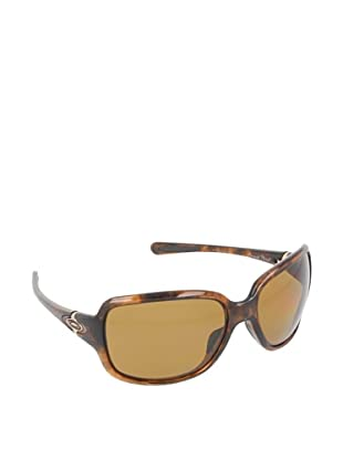 OAKLEY Sonnenbrille Polarized Mod. 9168 916808 (61 mm) havanna