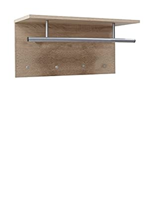 Home Low Cost Perchero De Pared Vienna D10 Natural