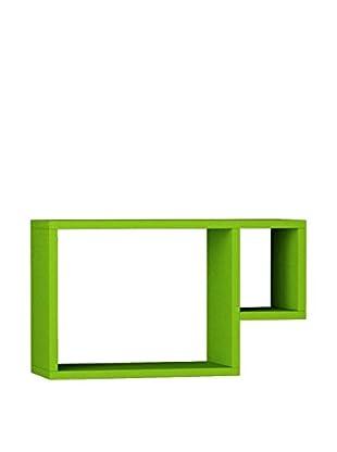 Mobito Design Wandregal Geo